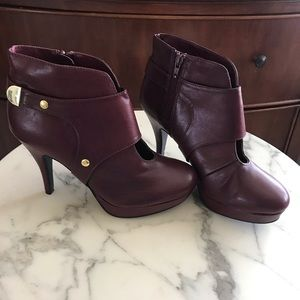 Unlisted Shoe Booties